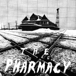 "Image of The Pharmacy ""Choose Yr Own Adventure"" LP DSBR011"