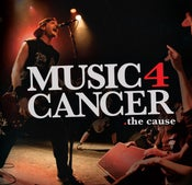 Image of Music 4 Cancer the Cause