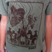 Image of Mālama Hāloa - Kane Shirt