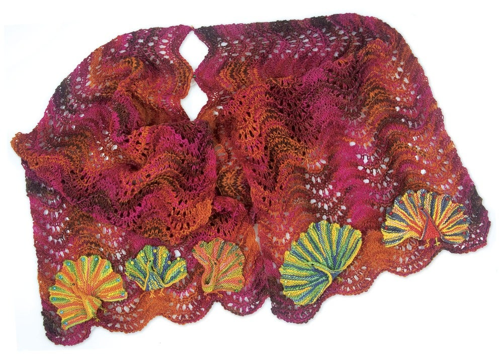 Image of Jazzknitting: An introduction