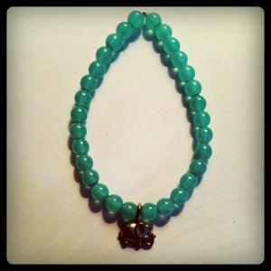 Image of Elephant Bracelet