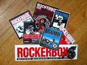 Image of Rockerbox Sticker Pack