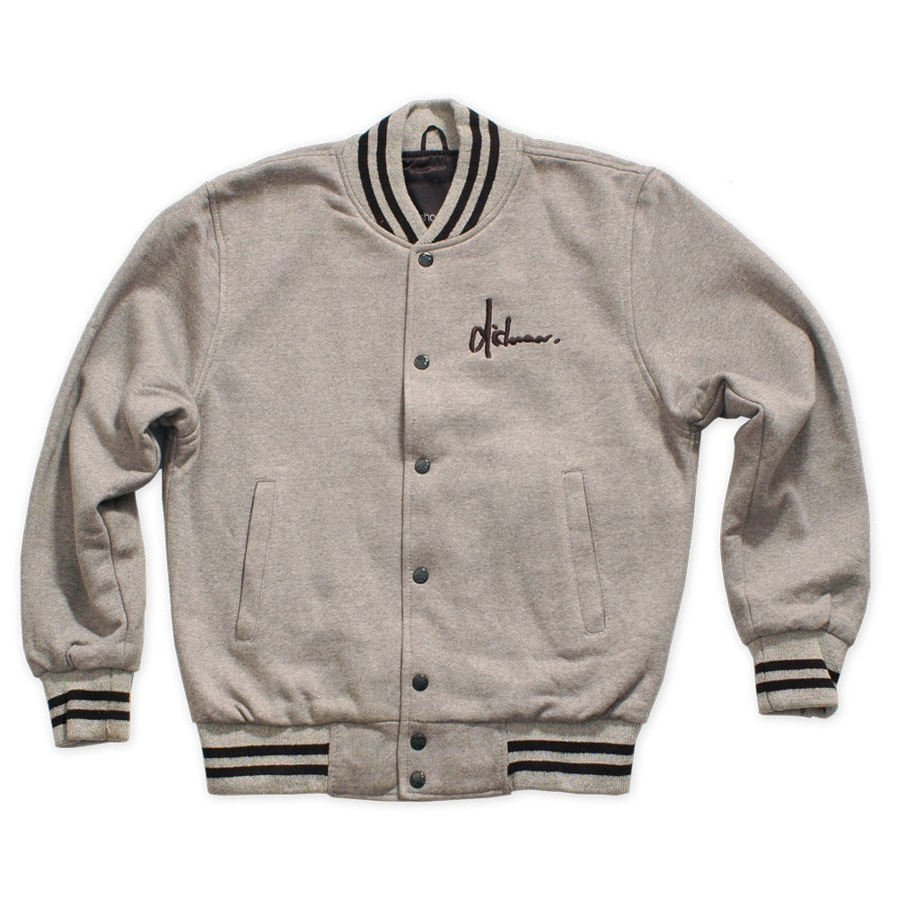 Image of Varsity Jackets