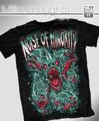 Image of Noise Of Minority - Piranha Shirt