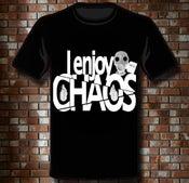 "Image of T-Shirt ""I enjoy CHAOS"""