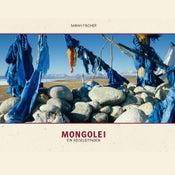 Image of Mongolei, ein Reiseleitfaden
