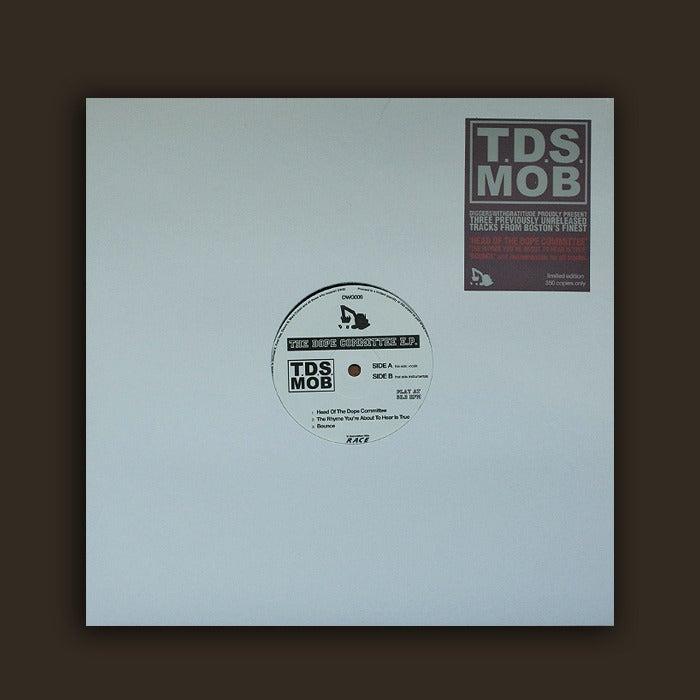 T.D.S. Mob - The Boston Classics E.P.