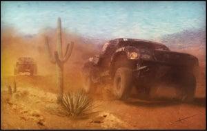 Image of Big Time Baja | Landscapes