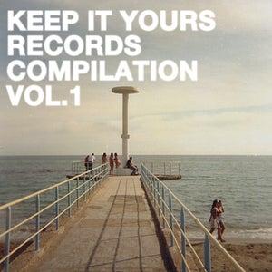 Image of KIY Rec. Compilation Vol. 1