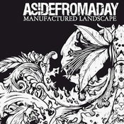 Image of Asidefromaday - Manufactured landscape CD