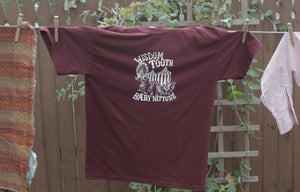 Image of Wisdom Tooth Tshirt