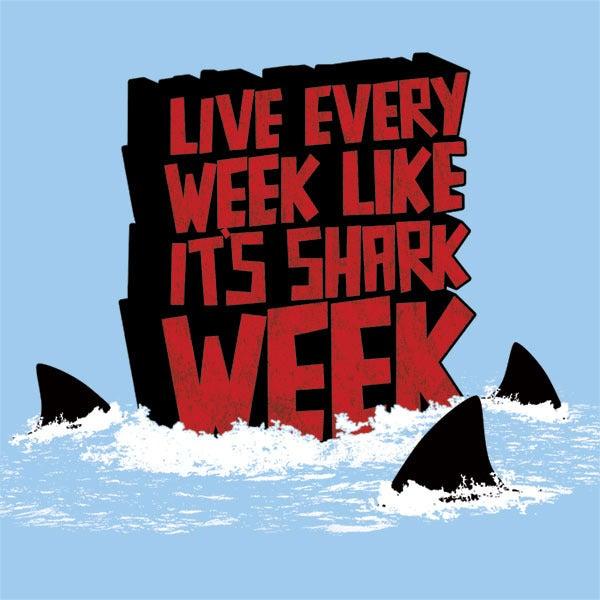 Image of Shark Week