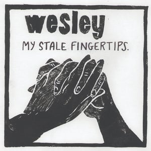 Image of My Stale Fingertips EP - Audio CD