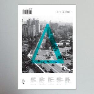 Image of Afterzine, Issue 2