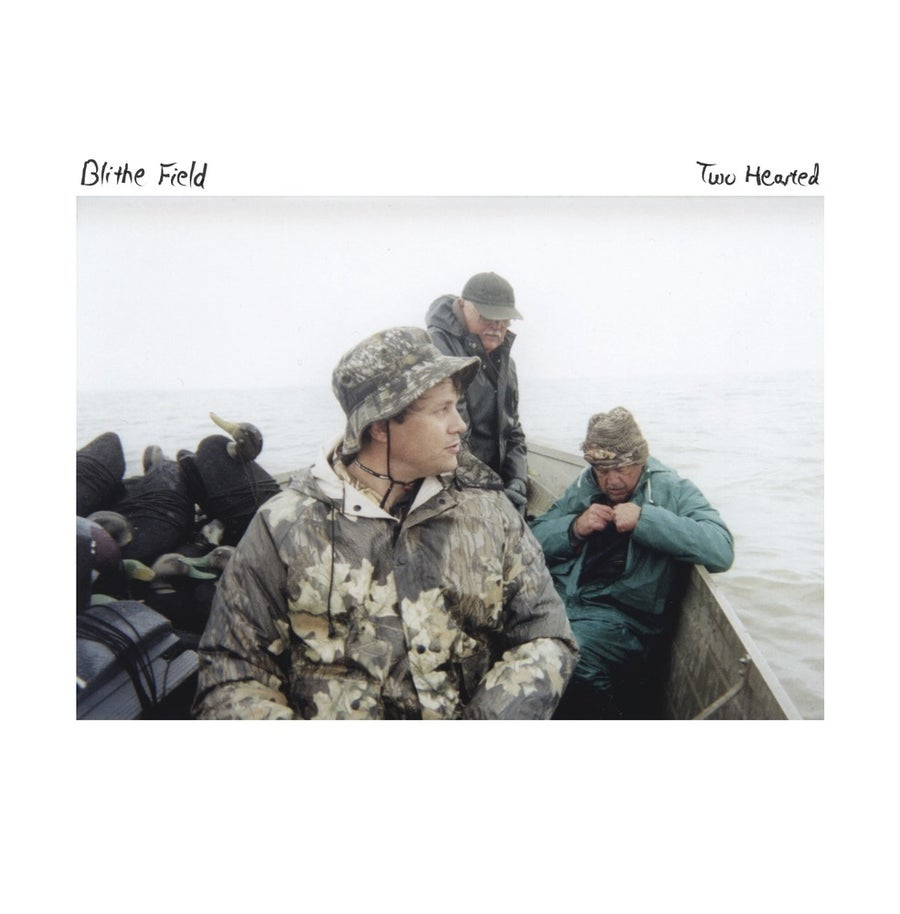Image of Blithe Field - Two Hearted LP