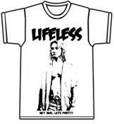 Image of Lifeless - Fast Times Shirt