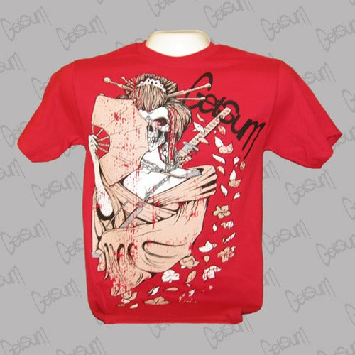 Image of Guys Geisha Smile Shirt
