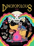 Image of Dinopopolous - Nick Edwards