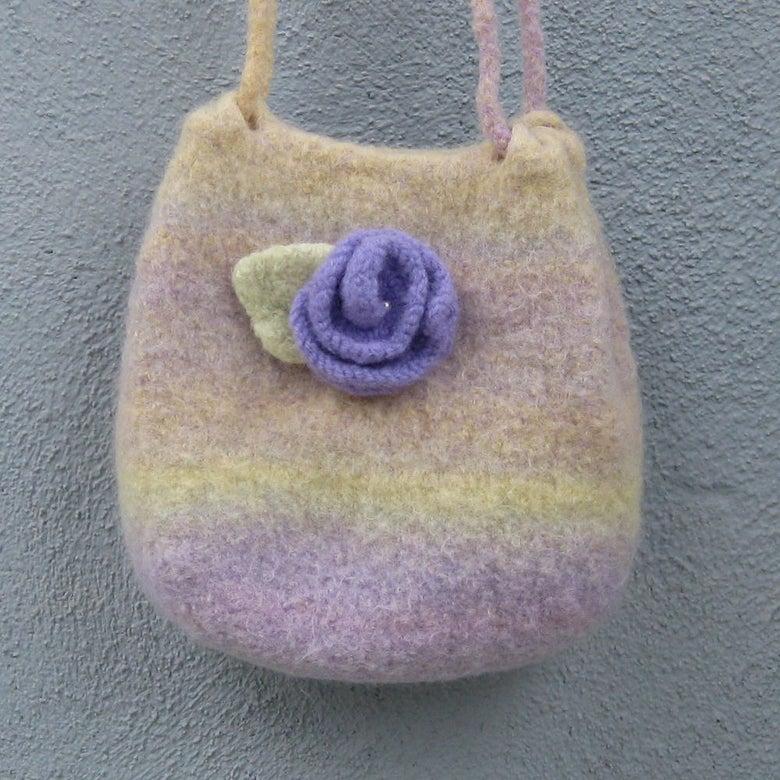 Image of Megan [lavender]