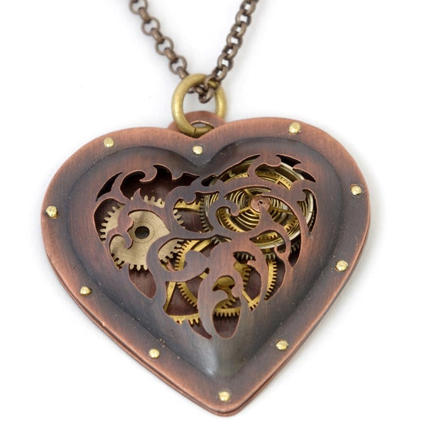 Image of Mechanical Heart