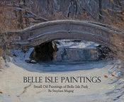 Image of Belle Isle Paintings