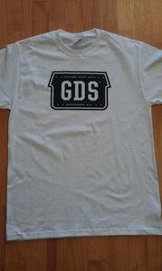 "Image of GDS ""SHIELD"" SHOP TEE"