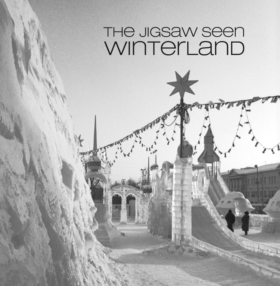 "Image of ""Winterland"" LP"