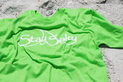 Image of Margarita Green Logo Tee