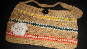 Image of Multi-Stripe Bag
