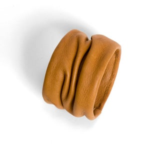 Image of scrunch bracelet
