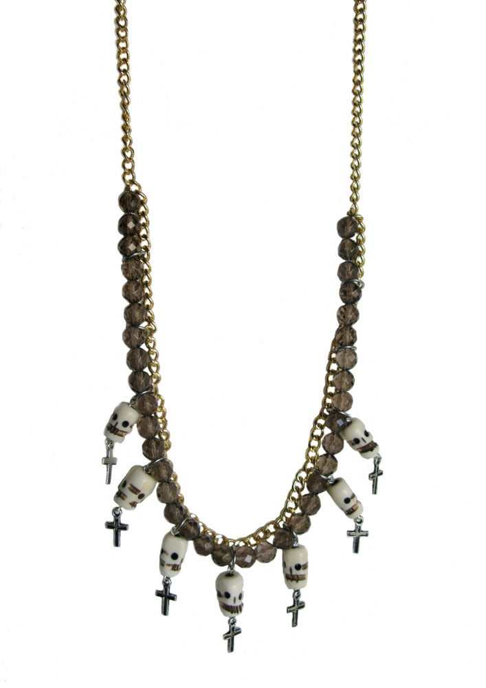 Image of 7 Nights Necklace (LIMITED)