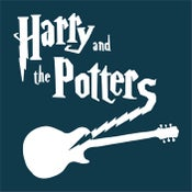 Image of Harry and the Potters CD
