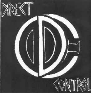 """Image of DIRECT CONTROL - 7"""" DEBUT E.P."""