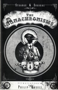 "Image of Philip Harris Comic ""The Anachronisms"""
