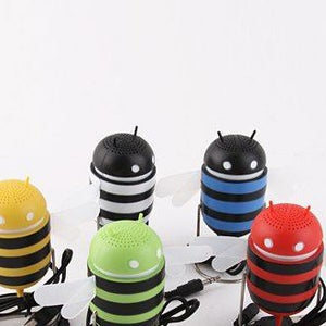 Image of 1 Honeycomb Speaker