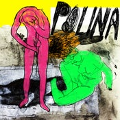 """Image of polina s/t 7"""""""