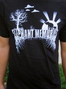 Image of Elephant Memories Tree Tee