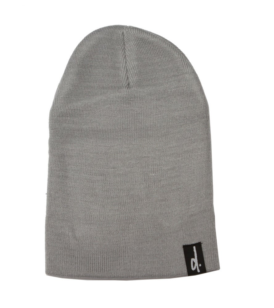 Image of V2.1 Simple Beanie