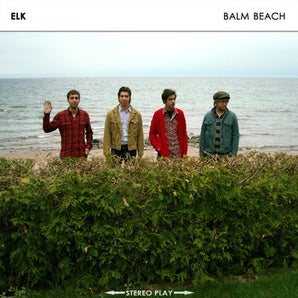 Image of Elk - Balm Beach EP