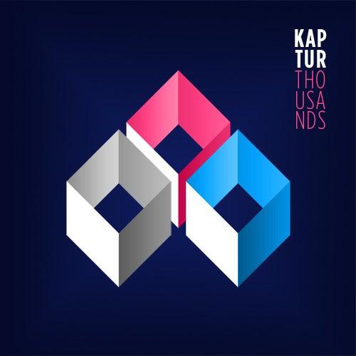 Image of Kaptur - Thousands EP