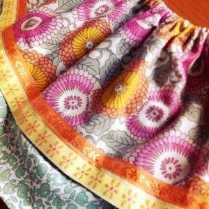Image of Custom Made Owlet Garden Skirt