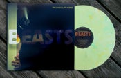 Image of The Chocolate Horse - Beasts (Yellow Vinyl) 300 limited