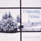 Image of A Homecoming Christmas