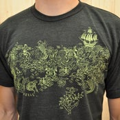 Image of A sailor's Tale mens T