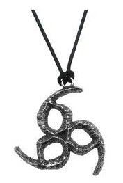 Image of 666 Pendant