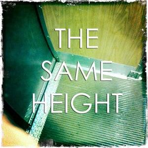 Image of The Same Height EP