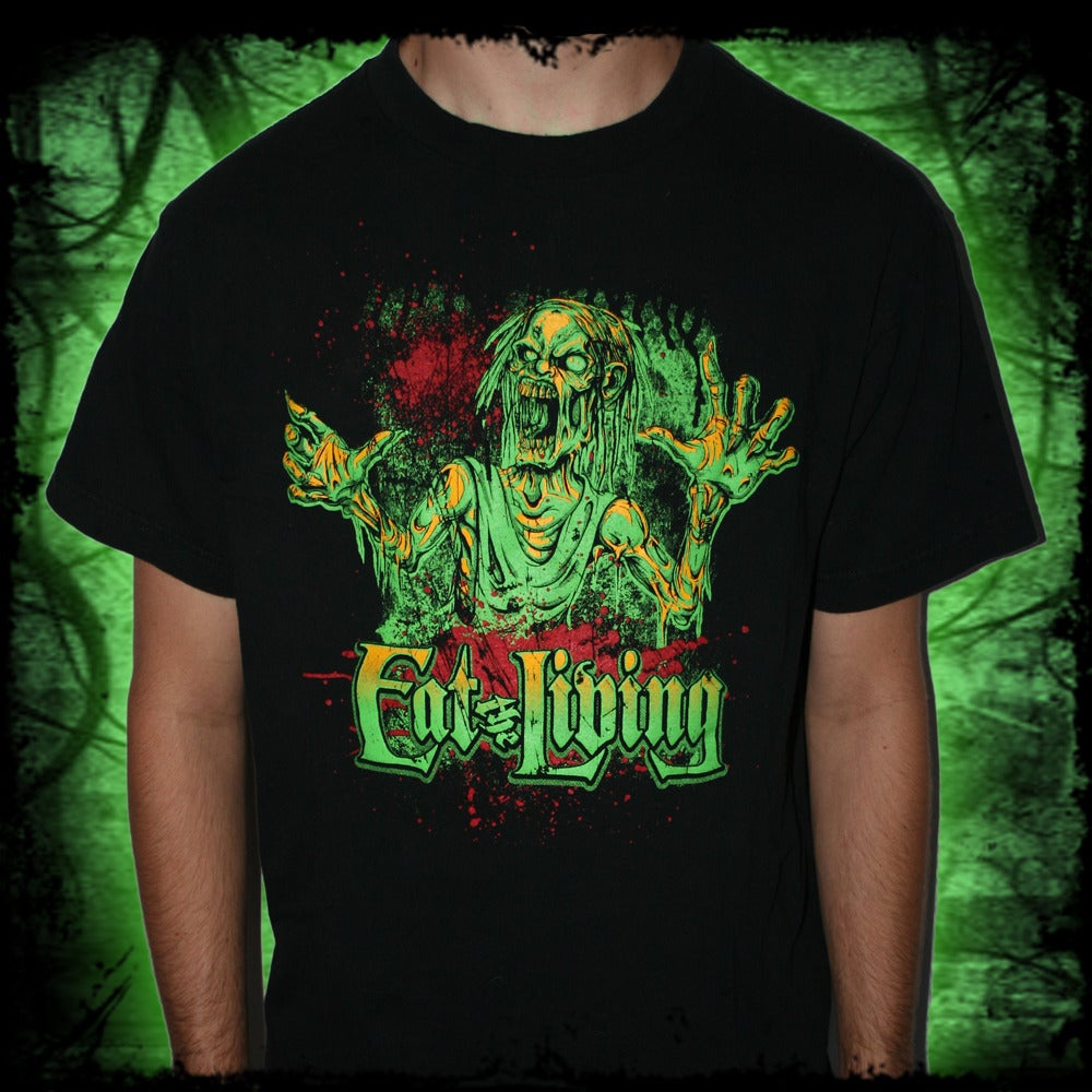 Image of Zombie Shirt