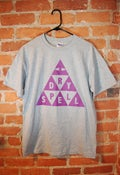 Image of TRIANGLE-shirt