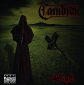 Image of CAMBION - LAST RITES