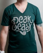 Image of Speakeasy V-Neck
